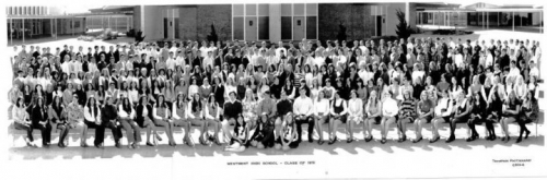 Westmont Class of 1970