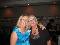 Patty Behrens-Picard & Debbie Larson-Johnson