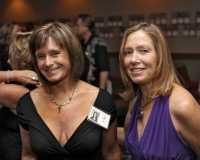 Teri Hope and Debbie Roberts Markham