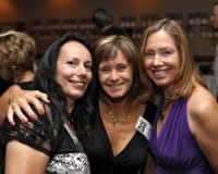 Connie Cordero, Teri Hope and Debbie Roberts Markham